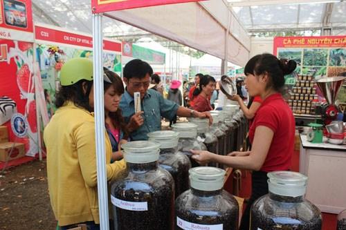 28-30/8:Hội chợ Công nghệ nông nghiệp và Thực phẩm Ấn Độ lần thứ 9 tại Ấn Độ