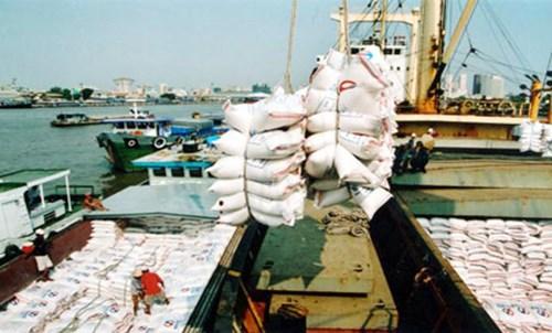 Kết quả đợt đấu thầu nhập khẩu 250.000 tấn gạo của Philippines