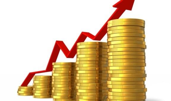 Giá vàng, tỷ giá 4/8/2017: vàng thế giới giảm, trong nước tăng