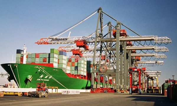 Sơ bộ xuất nhập khẩu hàng hóa của VN từ ngày 16/7/2017 đến ngày 31/7/2017