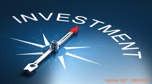 Dự kiến khảo sát đầu tư nước ngoài trong 5 năm qua