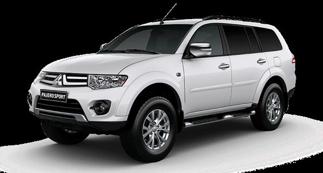 Bảng giá xe Mitsubishi mới nhất cập nhật tháng 8/2017