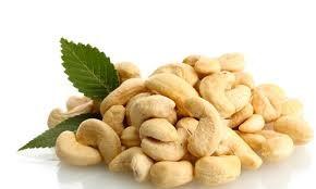 Xuất khẩu hạt điều tăng mạnh về kim ngạch