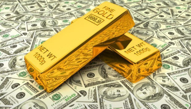 Giá vàng, tỷ giá 16/8/2017: vàng tiếp tục giảm sâu