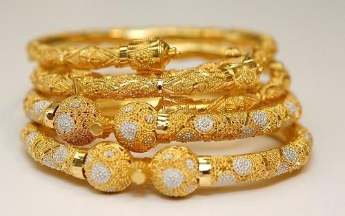 Giá vàng, tỷ giá 17/8/2017: vàng trong nước tăng mạnh trở lại