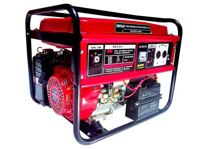 Doanh nghiệp Thổ Nhĩ Kỳ cần mua máy phát điện