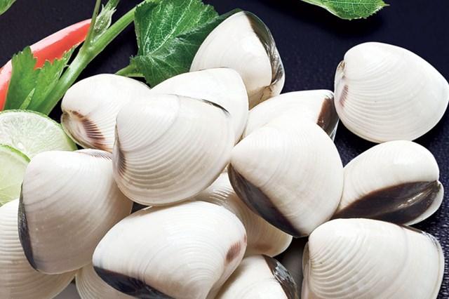 Đài Loan kiểm soát chặt thủy sản có vỏ nhập khẩu