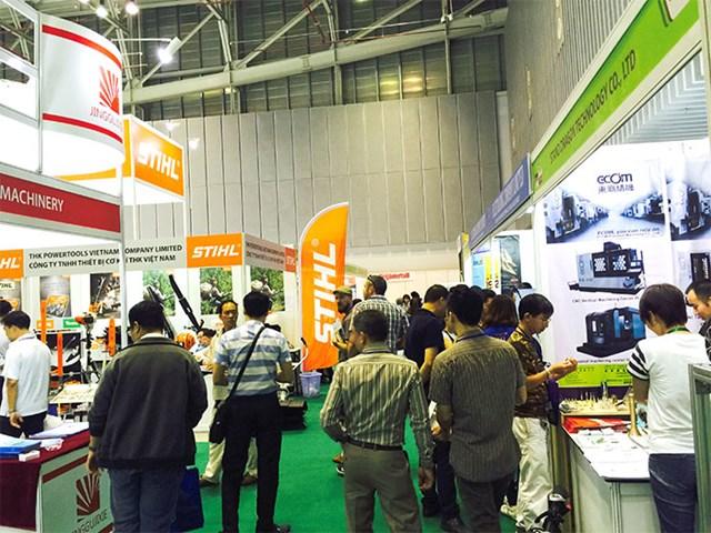 14-27/11:Mời tham gia Hội chợ Thương mại quốc tế Ấn Độ lần thứ 37