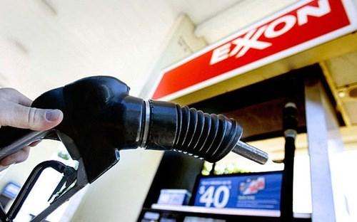 Tập đoàn Xăng dầu VN điều chỉnh giá xăng dầu từ 15 giờ ngày 05/9/2017