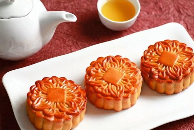 Xuất khẩu bánh trung thu Việt Nam sang Mỹ, Trung Quốc