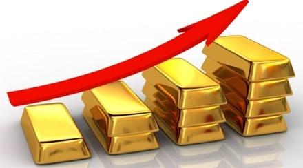 Giá vàng, tỷ giá 6/9/2017: giá vàng tăng không ngừng, sát mốc 37 triệu đ/lượng