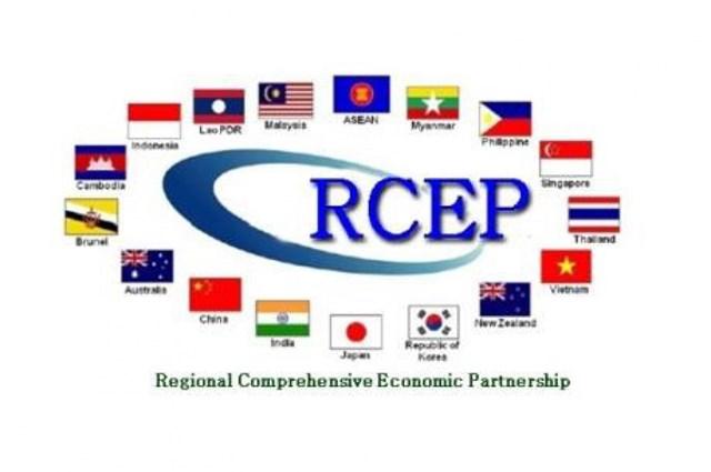 Châu Á - Thái Bình Dương: Quyết tâm thúc đẩy đàm phán RCEP