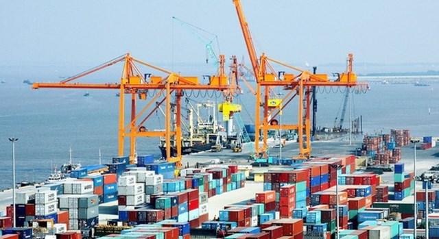 Tình hình xuất khẩu, nhập khẩu hàng hóa của Việt Nam tháng 8 và 8 tháng năm 2017