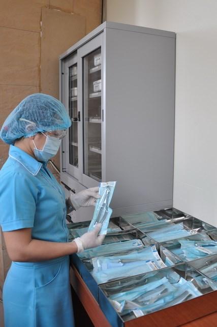 Nhật bản tìm đối tác sản xuất Ethanol khử trùng dùng trong lĩnh vực y tế