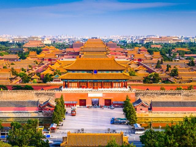 Kỳ vọng nhiều hơn vào nền kinh tế Trung Quốc