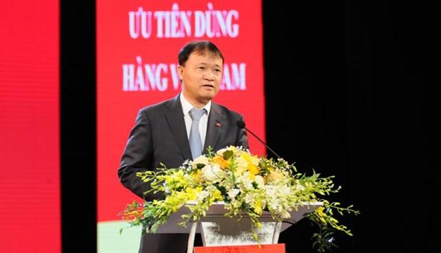 Khai mạc Chương trình Nhận diện hàng Việt Nam - Tự hào hàng Việt Nam 2017