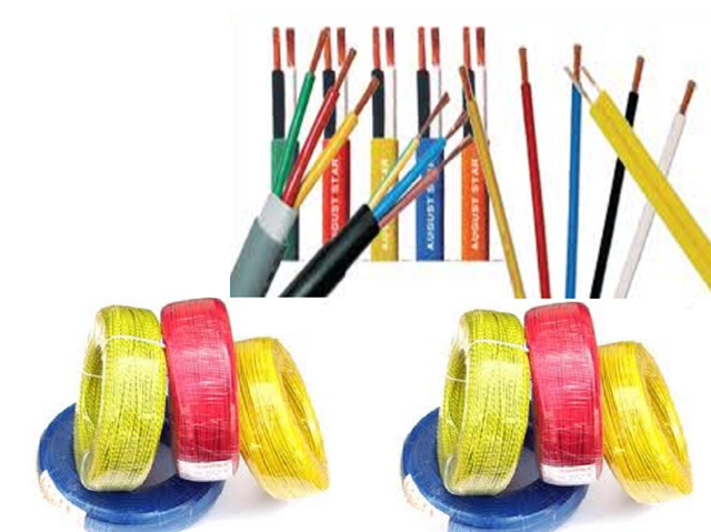 Xuất khẩu dây điện và cáp điện tăng ở hầu hết các thị trường