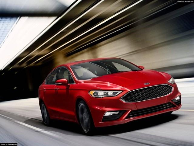 Bảng giá ô tô Ford tháng 10/2017: Focus Trend giảm gần 30 triệu đồng