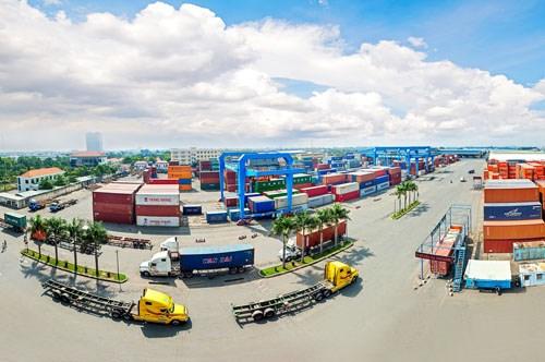 Những nước Việt Nam đang nhập khẩu hàng hóa nhiều nhất 10 tháng đầu năm 2017