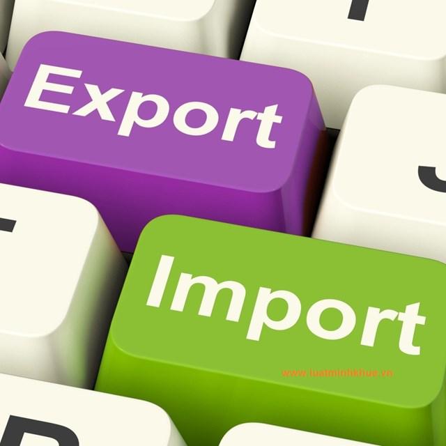 Tình hình xuất, nhập khẩu hàng hóa 10 tháng đầu năm 2017