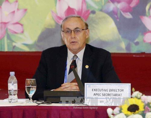 APEC giữ vai trò quan trọng trong tăng trưởng kinh tế khu vực