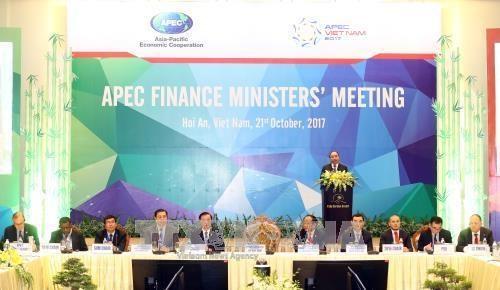 Có thể bạn chưa biết về Diễn đàn Hợp tác Kinh tế châu Á-Thái Bình Dương (APEC)