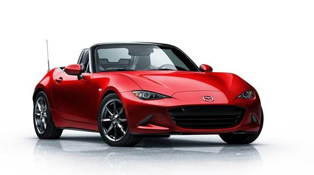 Bảng giá ô tô Mazda tháng 11/2017: Đồng loạt tăng giá bán