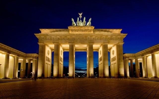 Hàng hóa nhập khẩu từ Đức: sắt thép tăng mạnh nhất