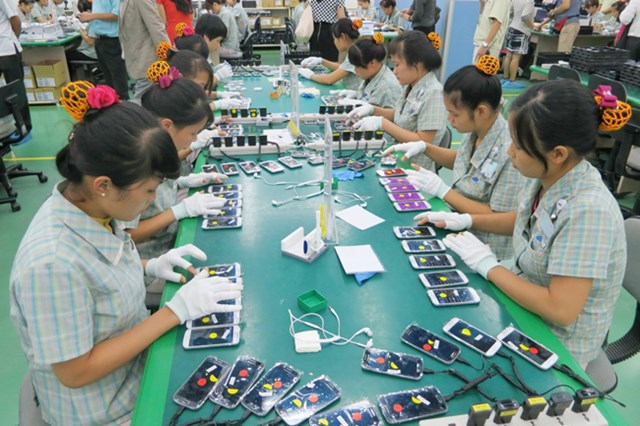 Các nhà xuất khẩu đủ điều kiện tham gia Dự án xuất xứ hàng hóa trong ASEAN