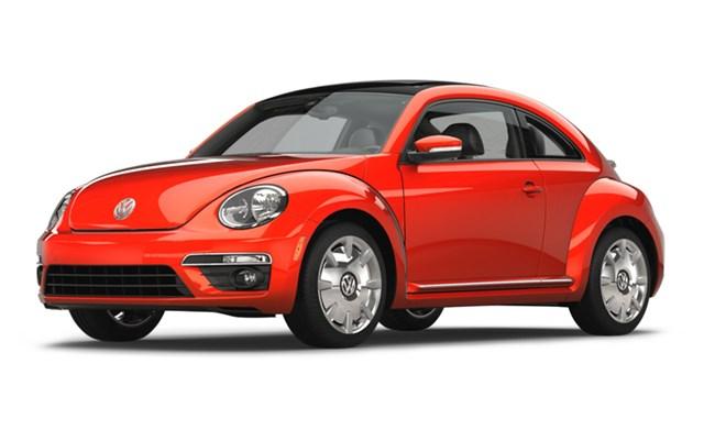 """Giá ô tô Volkswagen tháng 11/2017: Giảm giá """"khủng"""" mẫu xe chủ lực"""