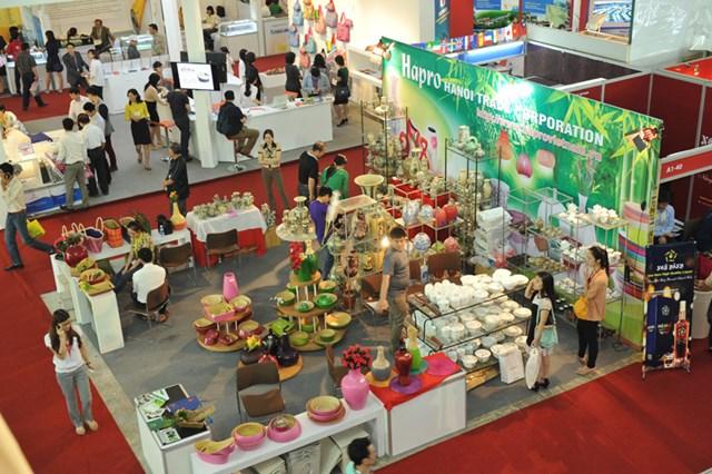15-18/12: Mời tham gia Hội chợ Mỗi tỉnh Một sản phẩm (OPOP) 2017 tại Campuchia