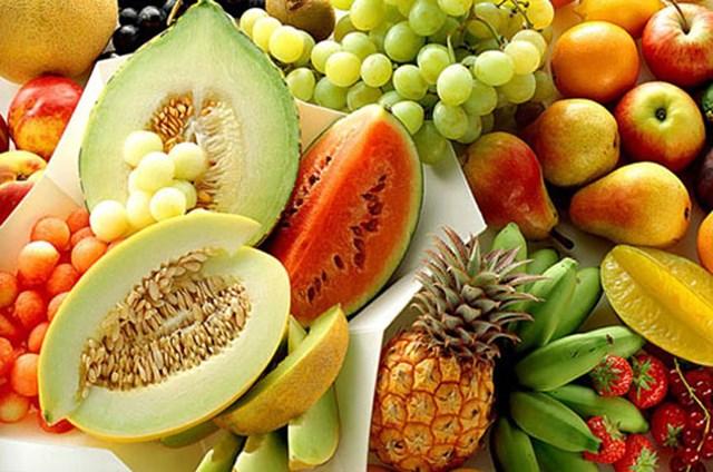 Xuất khẩu rau quả đem về gần 200 tỷ đồng mỗi ngày