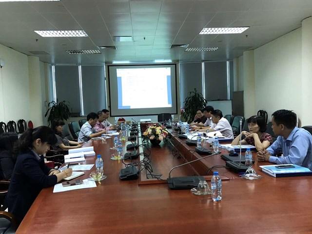 Hướng dẫn XD kế hoạch và dự toán ngân sách khoa học và công nghệ năm 2019