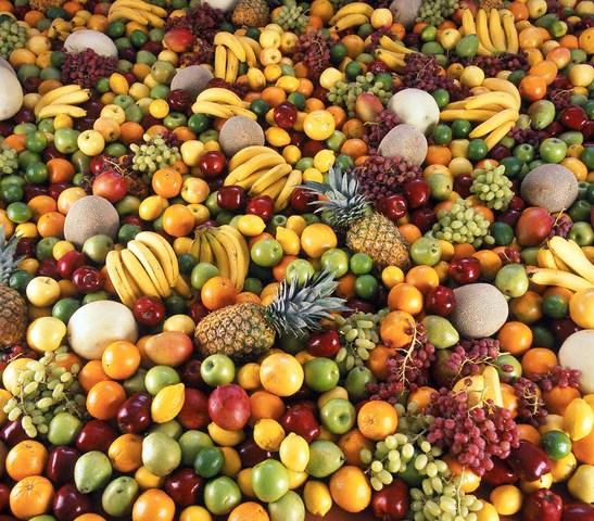 Giá rau củ nhập khẩu tuần 1-7/12/2017
