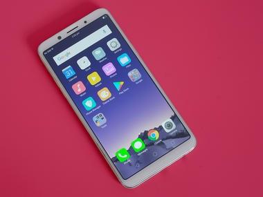Bảng giá điện thoại Oppo tháng 12/2017