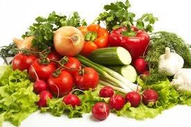 Xuất khẩu rau quả tăng trưởng tốt