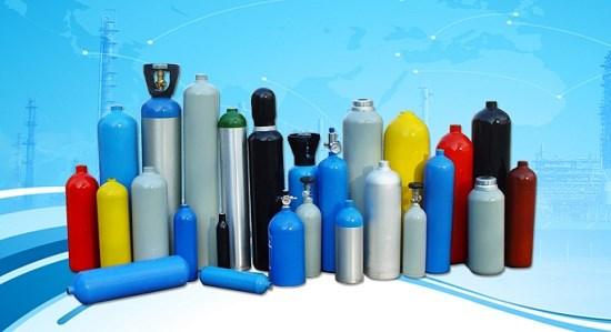 Quy chuẩn kỹ thuật Quốc gia an toàn về chai khí dầu mỏ hóa lỏng mini