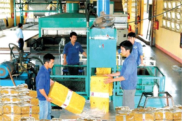 Kim ngạch xuất khẩu cao su 11 tháng đầu năm tăng 39%
