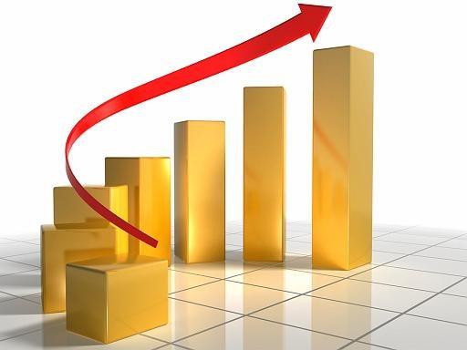 Giá vàng, tỷ giá 3/1/2018: vàng vẫn tiếp tục tăng mạnh