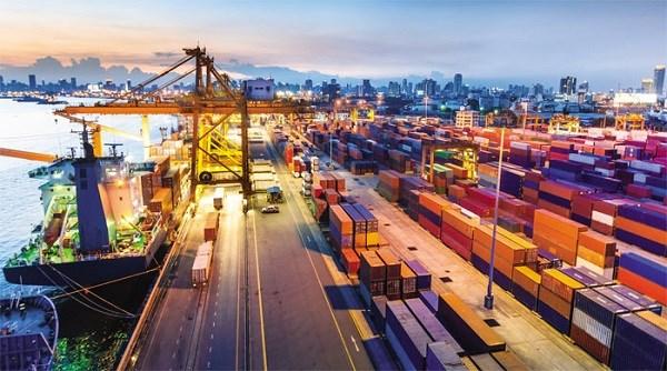 Xuất khẩu năm 2017: uớc đạt 213,77 tỷ USD, tăng 21,1% so với năm trước