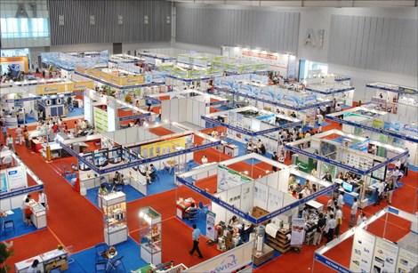 Hội chợ triển lãm sản phẩm thiên nhiên và thực phẩm hữu cơ tại Ấn Độ
