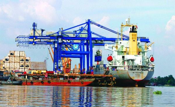 Quy hoạch phát triển CN, TM biển VN đến năm 2025, tầm nhìn đến năm 2035