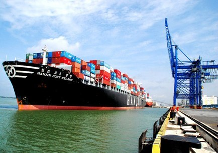 Một số kết quả xuất nhập khẩu với khu vực Đông Nam Á năm 2017