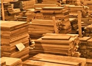 Giá gỗ nhập khẩu tuần 5-11/1/2018