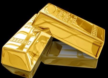 Giá vàng, tỷ giá 23/1/2018: Vàng tăng, USD giảm