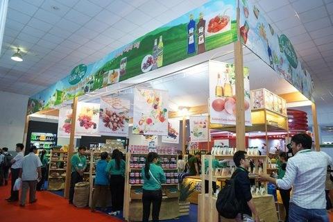 6-9/3/2018: Hội chợ chuyên ngành thực phẩm đồ uống tại Nhật Bản