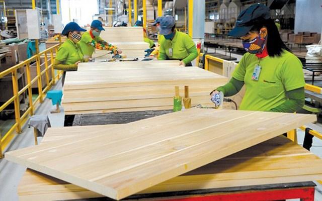 Giá gỗ nhập khẩu tuần 2 -8/2/2018