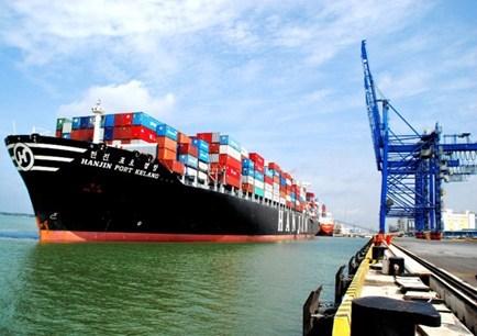 Những nhóm hàng nhập khẩu chính tháng 1 năm 2018