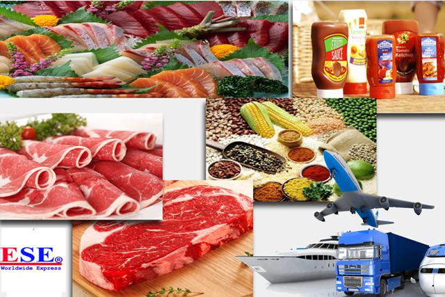 Doanh nghiệp Thượng Hải tìm đối tác xuất khẩu thực phẩm