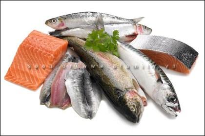 Giá thủy sản xuất khẩu tuần 9-15/3/2018